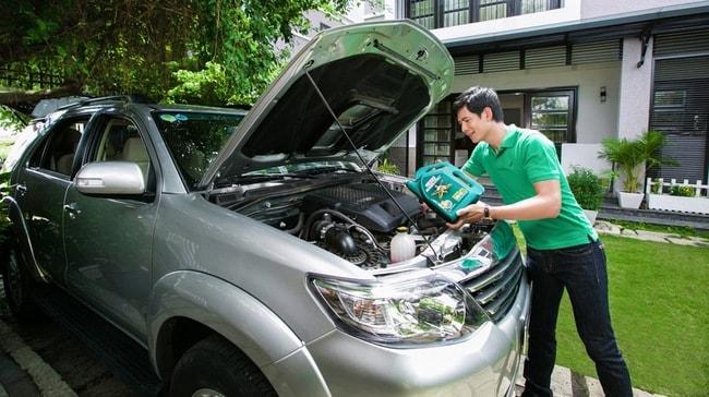 Các bước bảo dưỡng không thể bỏ qua để xe luôn bền đẹp1 min