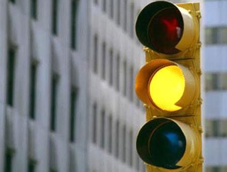 Hướng dẫn tham gia giao thông khi thấy đèn vàng1 min