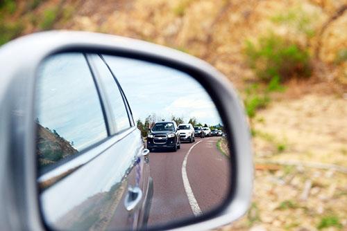 Những việc nhỏ cần chú ý khi lái xe1 min