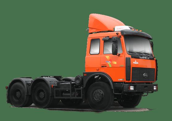 Xe đầu kéo Veam trọng tải 52 tấn1 min