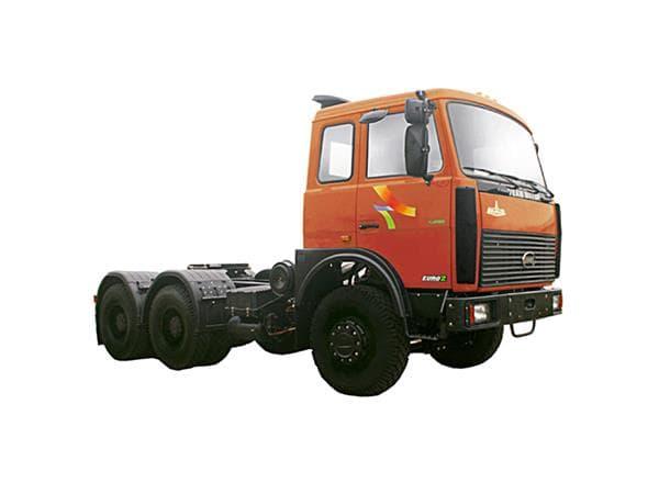 Xe đầu kéo Veam trọng tải 52 tấn3 min