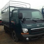 Xe tải KIA trọng tải 1,9 tấn K190
