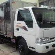 Xe tải KIA trọng tải 2,5 tấn