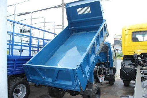 Xe tải Veam VB150 15 tấn1 min