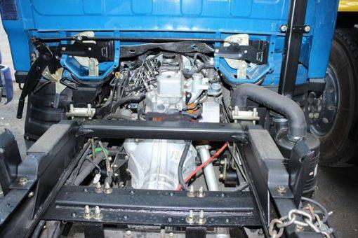 Xe tải Veam VB150 15 tấn4 min