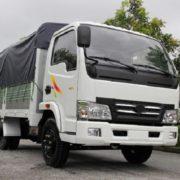 Xe tải Veam VT150 1,5 tấn