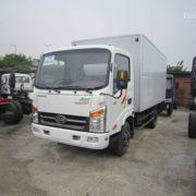 Xe tải Veam VT150 1,5 tấn1-min