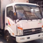 Xe tải Veam VT260 1,99 tấn