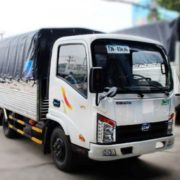 Xe tải Veam tải trọng 2 tấn VT201