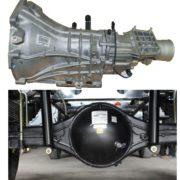 Xe tải Veam trọng tải 3,5 tấn VT350