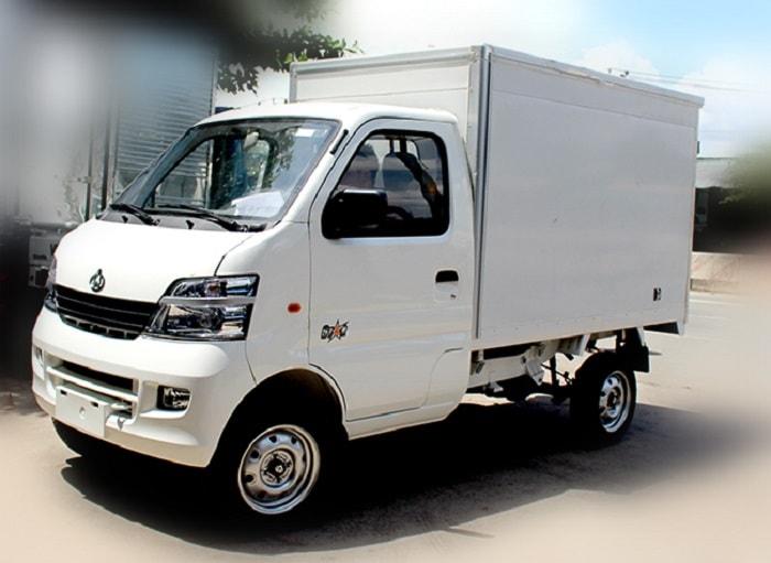 Xe tải Veam Star 1 tấn