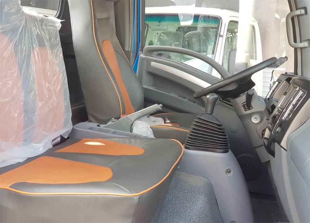 cabin veam vt260 1