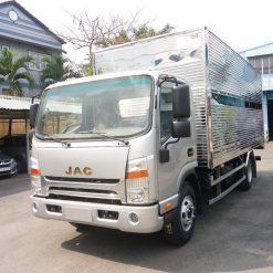 jac n650 1